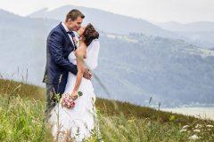 svadobný portét