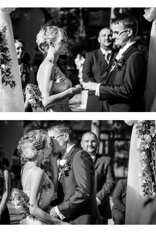 svadobny obrad prvy bozk