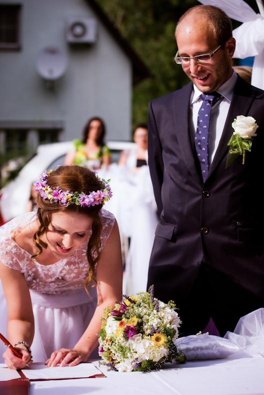 svadobny obrad podpis