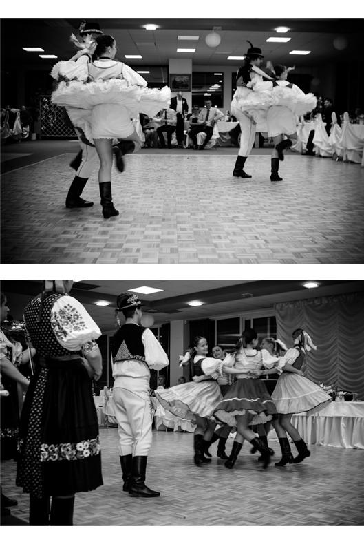 ludove tance